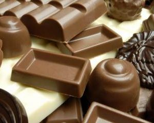 Chocolate Benefits – Chocolate, It's Good For Your Heart, Study Finds