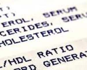 Cholesterol Research