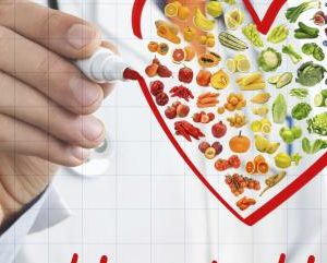 Dietary Supplements that can define a heart-healthy diet