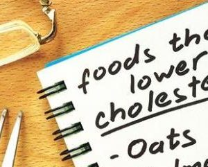 How to lower cholesterol