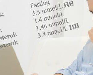 LDL: The 'Bad' Cholesterol