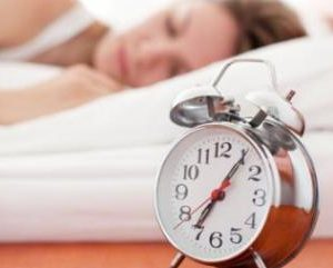 The 'Right' Amount Of Sleep Boosts Heart Health
