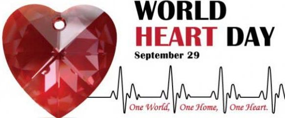 World Heart Day: 10 Ways To Take Care Of Your Heart Health