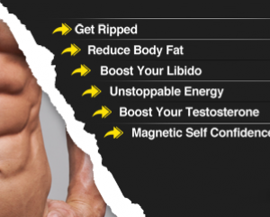 New Health Corp Introduces Massive Vitality™ 1 Natural Testosterone Booster