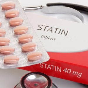 Statins beneficial for the heart, not just lowering cholesterol