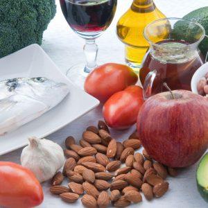 Nine foods that lower bad cholesterol