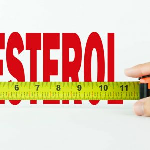 Know the facts about healthy cholesterol