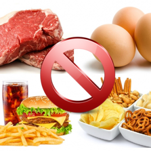 Bad Cholesterol Food – 5 Foods to Avoid If You Have High Cholesterol