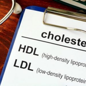 Is there really such a thing as good and bad cholesterol?