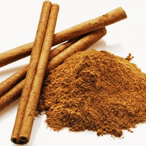 A Christmas spice that may help reduce your blood cholesterol