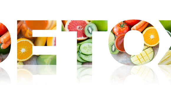 8 Tips To Detox Without Fasting, Juicing Or Restricting