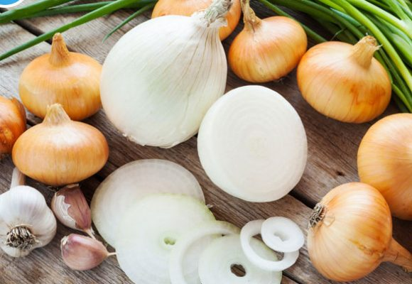 The Ultimate Health Guide: 6 Food Items To Keep Cholesterol In Control