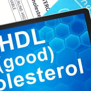 "After Menopause, ""Good Cholesterol"" May Not Be Good"
