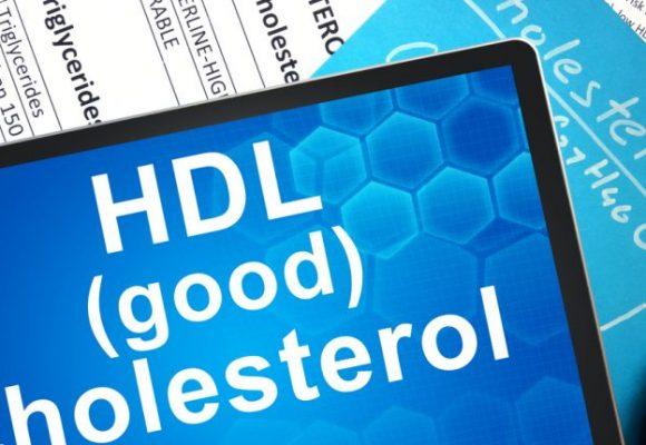 "After Menopause, ""Good Cholesterol"" May Not Be Good"