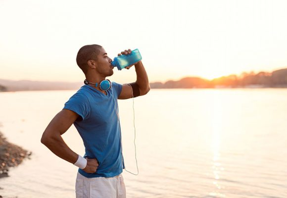 10 Ways to Boost Your Energy in 10 Minutes or Less