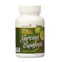 Ultimate Strength Garcinia Cambogia