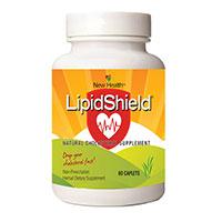 Lipidshield Cholesterol Supplement