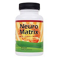 NeuroMatRX - Brain Supplement