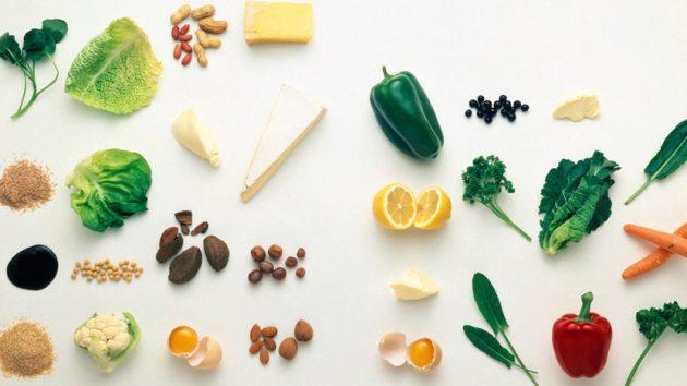 best cholesterol-lowering foods